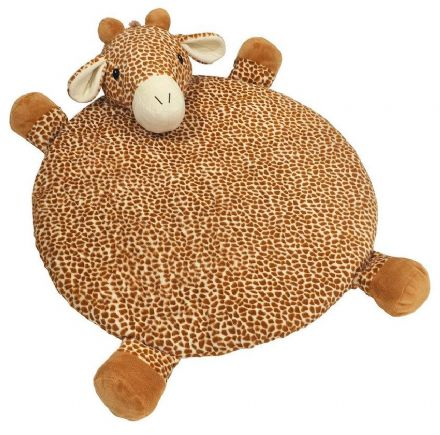 Cloud B Snug Rug Giraffe Play Mat